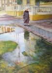 """Obras de arte: Europa : España : Andalucía_Sevilla : Sevilla-ciudad : """"OTOÑO"""""""