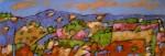 Obras de arte:  : España : Comunidad_Valenciana_Alicante : alcoy : Apaisaje