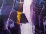 Obras de arte:  : Uruguay : Colonia : Colonia_del_Sacramento : la anunciacion