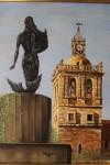 Obras de arte: Europa : España : Extremadura_Badajoz : don_benito : MI CIUDAD
