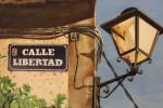 Obras de arte: Europa : España : Extremadura_Badajoz : don_benito : EN PELOCHE