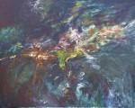 Obras de arte: Europa : España : Castilla_la_Mancha_Guadalajara :  : reflejo en el vacio
