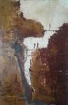 Obras de arte: Europa : España : Murcia : molina : la grieta