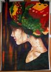 Obras de arte:  : Argentina : Buenos_Aires : BELGRANO : Rostro I