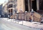 Obras de arte: Europa : España : Valencia : valencia_ciudad : Plaza Mayor  (Lliria)