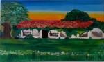 Obras de arte: America : Argentina : Buenos_Aires : San_Isidro : CASA DE CAMPO