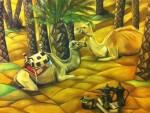 Obras de arte:  : Colombia : La_Guajira :  : sin titulo