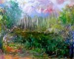 Obras de arte: Europa : España : Islas_Baleares : palma_de_mallorca : Viñas en Pollença