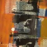 Obras de arte: Europa : España : Catalunya_Barcelona : Barcelona_ciudad : r-huellas.29