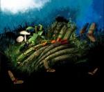 Obras de arte: America : Ecuador : Guayas : GUAYAQUIL : Siembra_onírika