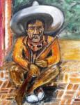 Obras de arte:  : Estados_Unidos : California : los_angeles : Revolutionary