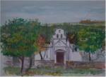 Obras de arte: America : Argentina : Cordoba : Cordoba_ciudad : La Candelaria