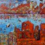 Obras de arte:  : Perú : Arequipa :  : Reflejo