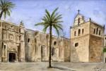 Obras de arte: Europa : España : Catalunya_Barcelona : Castelldefels : Catedral de Almería