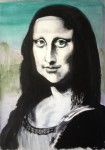 Obras de arte:  : Estados_Unidos : California : los_angeles : Monalisa