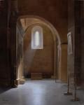 Obras de arte: Asia : Georgia : Shida_Kartli : Tbilisi : Iglesia medieval Svetitskhoveli
