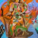 Obras de arte: Europa : España : Catalunya_Barcelona : BCN : HYBRID-MACUNAÍMA