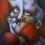 Obras de arte: Europa : España : Aragón_Zaragoza : zaragoza_ciudad : Boxeador