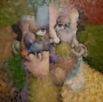 Obras de arte: Europa : España : Aragón_Zaragoza : zaragoza_ciudad : Cabeza