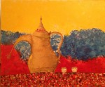 Obras de arte: Asia : Bahrein : Juzur_Hawar : juffair : COQA
