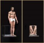 Obras de arte: Europa : Francia : Ile-de-France : Versailles_ciudad : ascèse