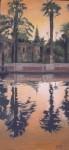 Obras de arte: Europa : España : Andalucía_Sevilla : Dos_Hermanas : jardines del Alcazar-Sevilla