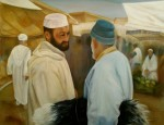 Obras de arte:  : España : Catalunya_Tarragona :  : Mercado de los Miércoles