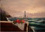Obras de arte: America : Colombia : Magdalena : Santa_Marta : DSC03588-P