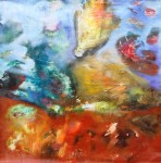 Obras de arte: Europa : España : Catalunya_Barcelona : llica_d´amunt : serie marina 4604