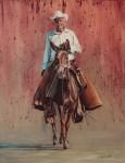 Obras de arte: America : México : Baja_California_Sur : lapaz : Don José