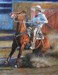 Obras de arte: America : México : Baja_California_Sur : lapaz : Cala de caballo