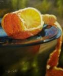 Obras de arte: America : México : Baja_California_Sur : lapaz : Mandarina
