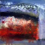 Obras de arte: Europa : España : Navarra : tudela : De la incertidumbre a la pasión II