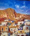 Obras de arte: Europa : España : Andalucía_Almería : Almeria : blanco