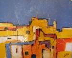 Obras de arte: Europa : España : Andalucía_Almería : Almeria : amarillas