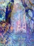 Obras de arte: America : M�xico : Durango : durango_ciudad : The Earth Cathedral
