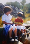 Obras de arte:  : España : Cantabria : Astillero : Complicidad