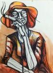 Obras de arte:  : Puerto_Rico : San_Juan_Puerto_Rico :  : Juana La Cubana