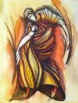 Obras de arte:  : Puerto_Rico : San_Juan_Puerto_Rico :  : La Santera