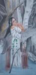 Obras de arte: America : Argentina : Buenos_Aires : La_Plata : Mujer
