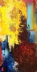 Obras de arte: Asia : Armenia : Yerevan : Yerevan_ciudad : Funny Sunny Day ( partial piece)