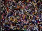 Obras de arte: Europa : España : Catalunya_Barcelona : BCN : EL ENJAMBRE