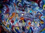 Obras de arte: Europa : España : Catalunya_Barcelona : BCN : LA GRAN CIUDAD