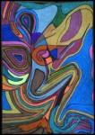 Obras de arte: America : Argentina : Buenos_Aires : San_Isidro : GESTACION
