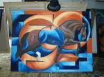 """Obras de arte:  : México : Puebla :  : """"ARMAS"""""""
