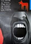 Obras de arte: America : Chile : Bio-Bio : Chillán : EL AHOGO