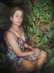 Obras de arte: America : Panamá : Panama-region : Panamá_centro : Mirian