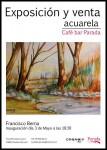 Obras de arte: Europa : España : Comunidad_Valenciana_Alicante : Novelda : Expo Café bar Parada