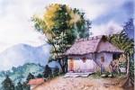 Obras de arte:  : Colombia : Antioquia :  : el alto