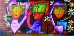Obras de arte:  : México : Aguascalientes : Aguascalientes_ciudad : vida